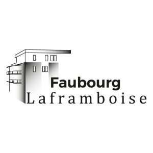 Faubourg Laframboise Logo